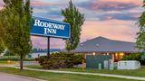 Rodeway Inn Exterior