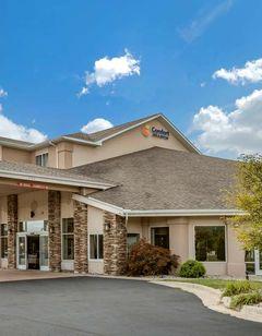 Comfort Inn & Suites of Lansing