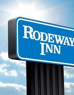 Rodeway Inn Whitehall