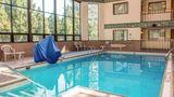 Rodeway Grandvillage Inn Pool
