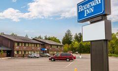 Rodeway Inn Muskegon