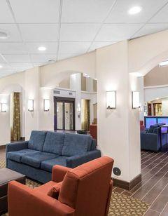 Comfort Inn Allen Park
