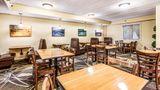 Econo Lodge Mayo Clinic Area Restaurant