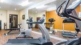 Comfort Suites Ramsey Health