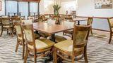 Comfort Suites Ramsey Restaurant