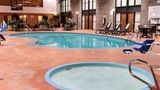 Quality Inn, Thief River Falls Pool