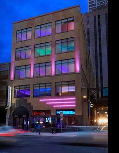 luMINN Hotel Minneapolis, Ascend Hotel
