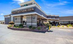 Quality Inn & Suites East
