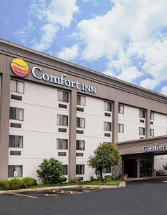 Comfort Inn South-Springfield