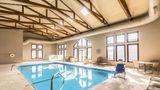 Quality Inn West Plains Pool