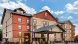 Comfort Inn & Suites Branson Meadows Exterior