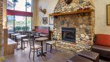 Comfort Inn & Suites Branson Meadows Lobby