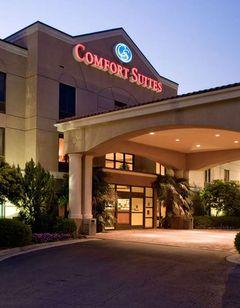 Comfort Suites Starkville
