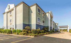 Quality Inn & Suites Jackson Airport
