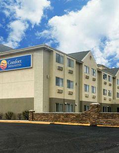 Comfort Inn/Stes Crystal Inn Sportsplex