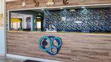 Quality Inn Biloxi Beach Lobby