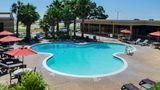 Quality Inn Biloxi Beach Pool