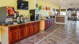 Quality Inn Biloxi Beach Restaurant