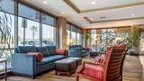 Comfort Suites Biloxi - Ocean Springs Lobby