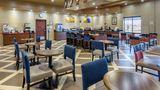 Comfort Suites Batesville Restaurant