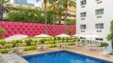 Comfort Inn Monterrey Valle Pool
