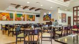 Quality Inn Monterrey La Fe Restaurant
