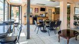 Econo Lodge Biltmore Restaurant