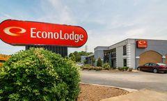 Econo Lodge Research Triangle