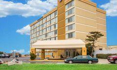 Comfort Inn Oceanfront South