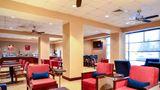 Comfort Suites Northlake Restaurant