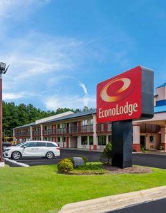 Econo Lodge Battleboro