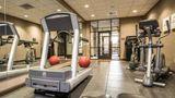 Comfort Suites Lake Norman  Huntersville Health