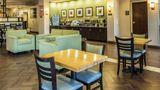 Comfort Suites Lake Norman  Huntersville Restaurant