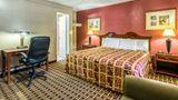 Rodeway Inn Franklin Room