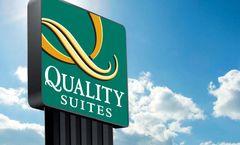 Quality Suites Fargo