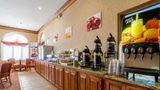 Quality Inn Alliance Restaurant