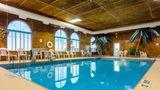 Quality Inn Alliance Pool