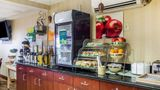 Quality Inn & Suites Atlantic City Restaurant