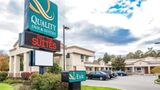 Quality Inn & Suites Atlantic City Exterior