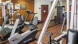Quality Suites North Bergen Health