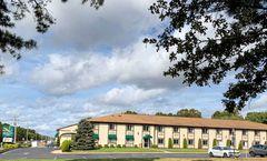 Quality Inn near Toms River Corp Park
