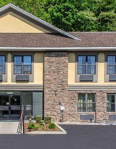 Quality Inn near Mountain Creek