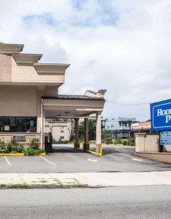 Rodeway Inn, Paterson