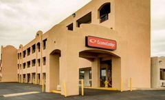 Econo Lodge East Hotel in Albuquerque