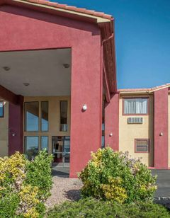 Quality Inn Hotel in Rio Rancho