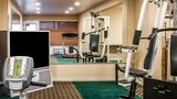 Suburban Extended Stay Hotel East Health