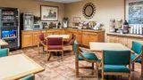 Suburban Extended Stay Hotel East Restaurant