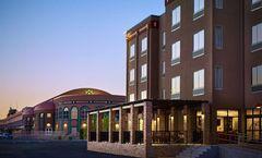 Hotel at Sunland Park Casino, Ascend