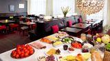 Clarion Collection Hotel Grand Olav Restaurant