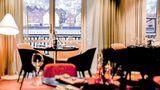 Clarion Hotel Admiral Restaurant
